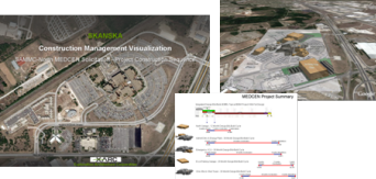 SKANSKA visualization assessment