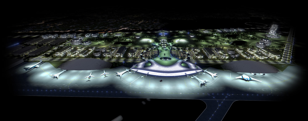 spaceport development