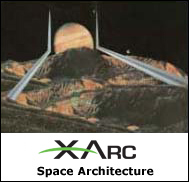 XArc Space Architecture